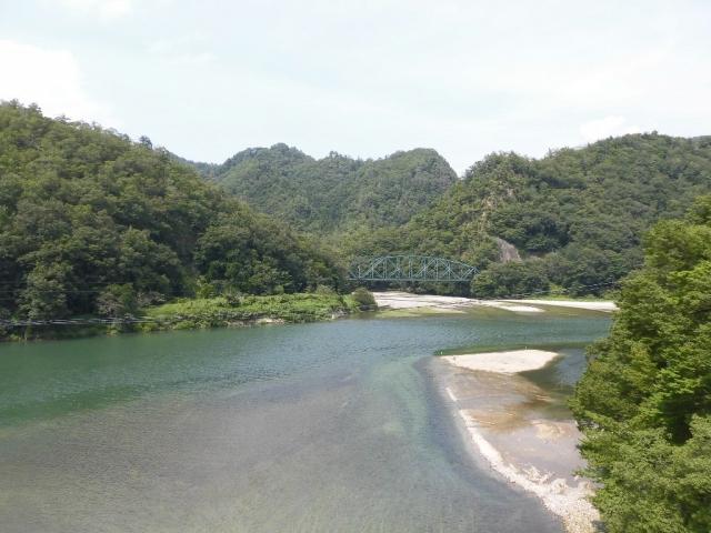 万古川橋りょう (3)