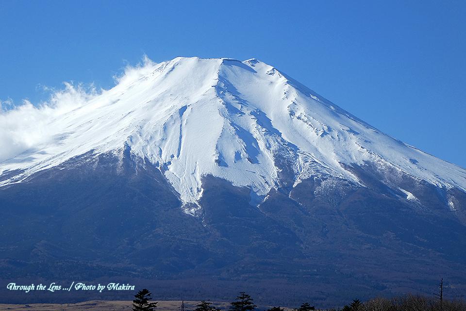富士山TZ3