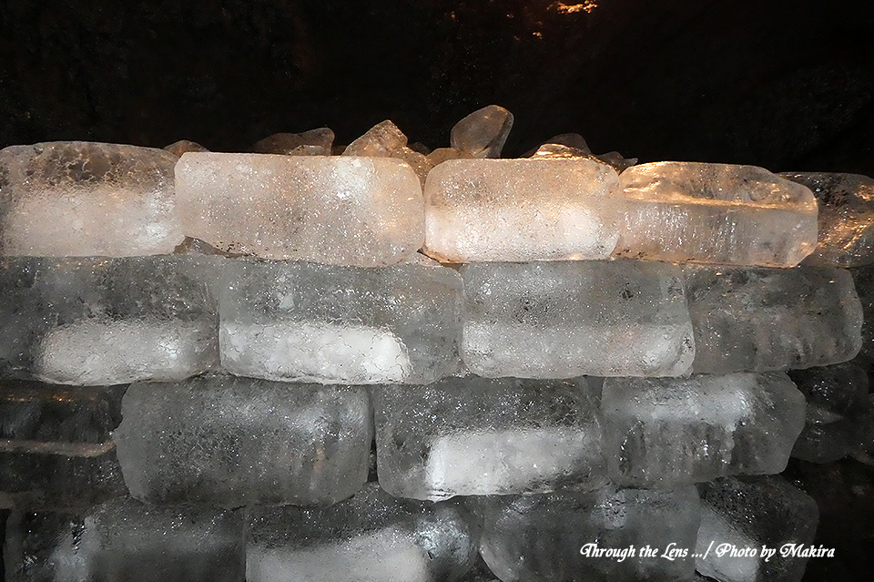 氷ブロック(人工)TZ1