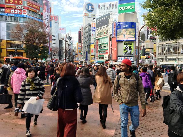 2017年1月18日渋谷3 by占いとか魔術とか所蔵画像