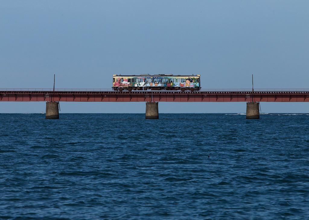 ご当地列車