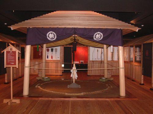 002相撲記念館