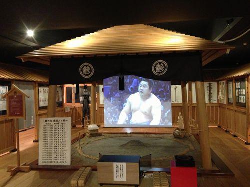 003相撲記念館