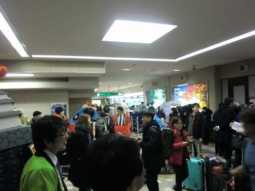 003台湾チャーター