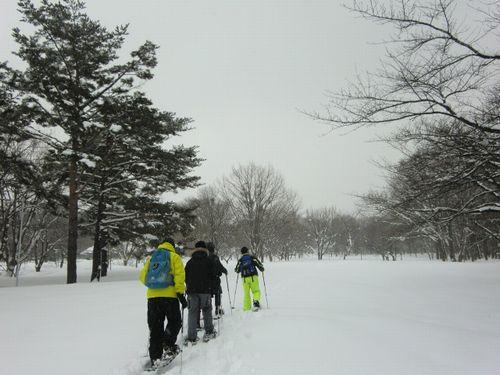 002旅行村2017冬