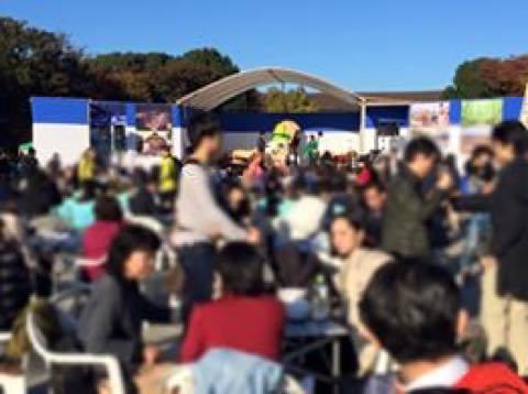会津フェア1