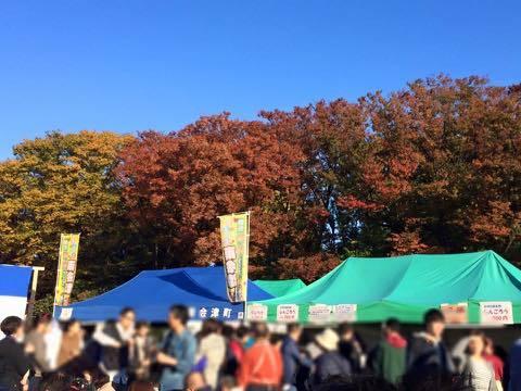 会津フェア6