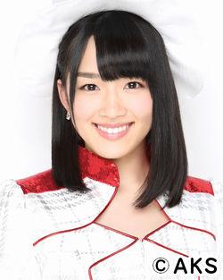 2016梅田綾乃