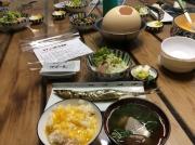 ダチョウの玉子でTKG!(笑)inTATSUMI(2016/12/31)