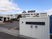 幕張 千葉運転免許センター(2017/1/10)