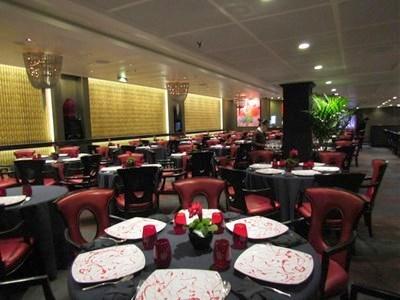 s-アジアンレストラン