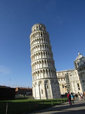 s-ピサの斜塔