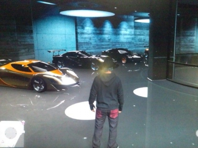 GTA5オンラインオフィスガレージ2