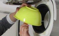 炊飯器de米粉パン