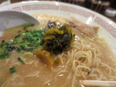 博多麺屋高菜