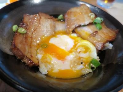 コイコイチャーシュー丼2