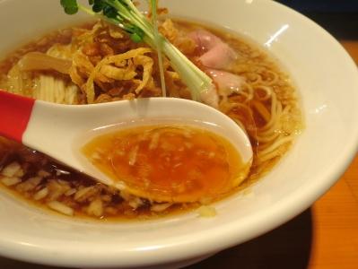 清水スープ