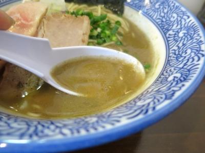 山崎スープ