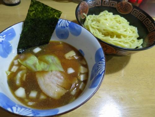 麺治つけ麺