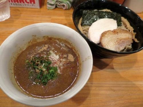 39つけ麺