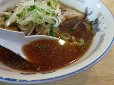長八スープ