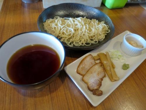 コイコイつけ麺