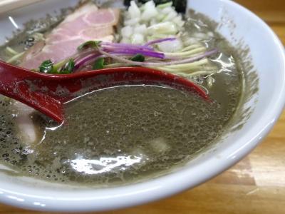 天夢スープ