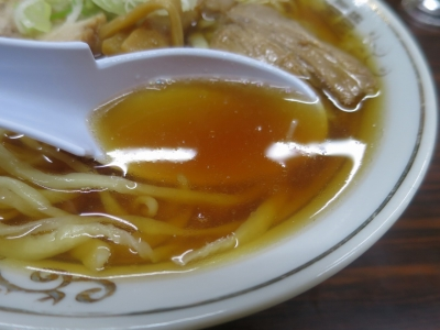 森田屋スープ