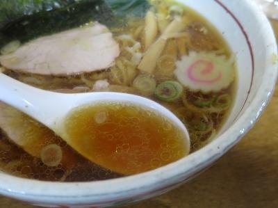 若葉スープ