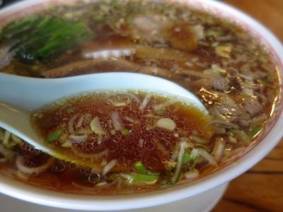 こだまスープ