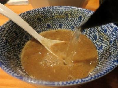 弥七つけ麺6