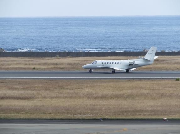 中日本航空JA120N