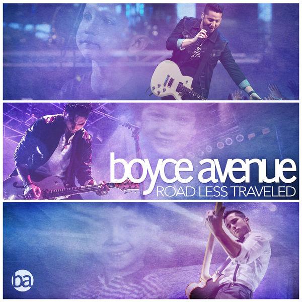 Lovely Mess Chords Boyce Avenue-600x600
