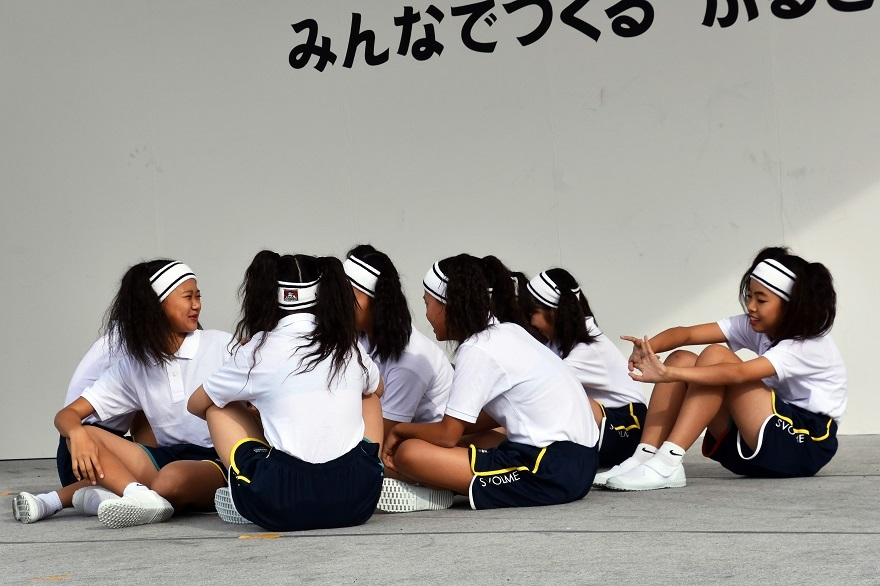 向日市・ダンス#2 (0)