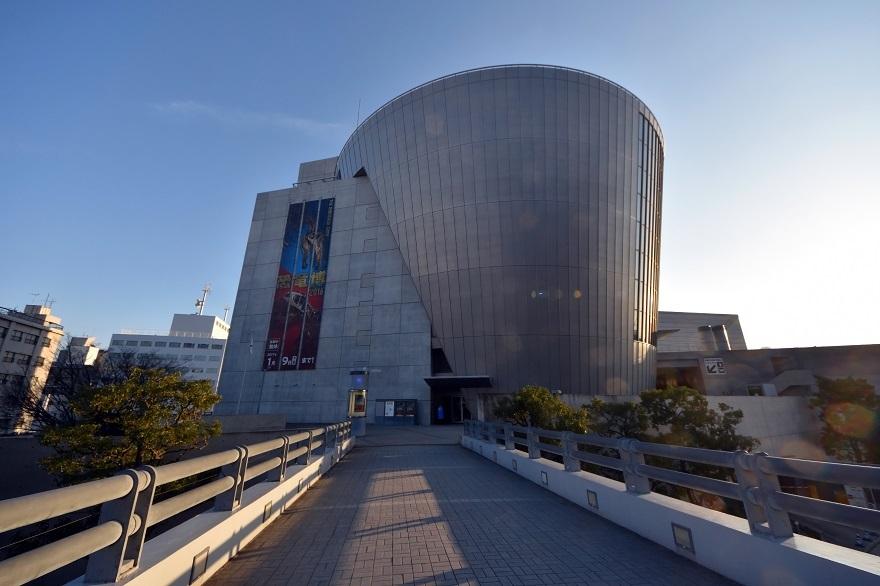 大阪文化館 (0)