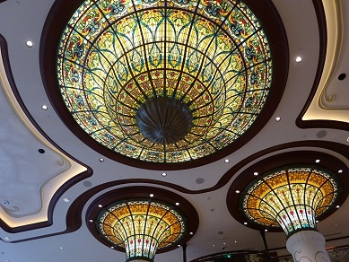 上海ディズニーランドホテル