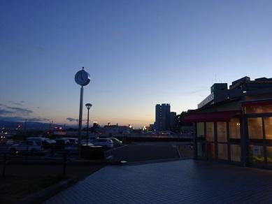 内灘サンセットパーク