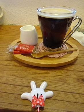 もみの木カフェ