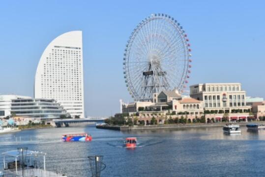 インターコンチ 横浜