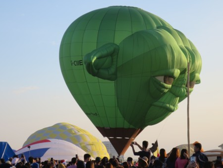 21st hotair balloon fiesta (61)
