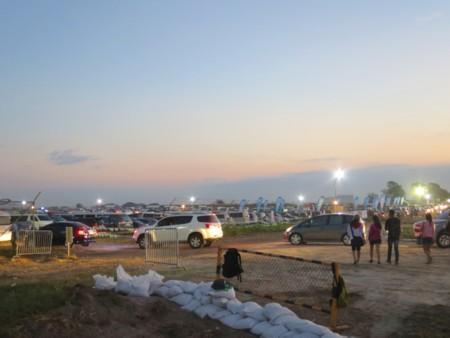21st hotair balloon fiesta (2)