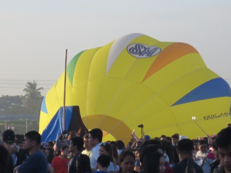 21st hotair balloon fiesta (71)