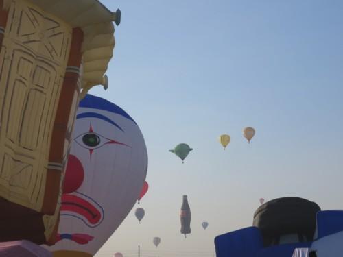 21st hotair balloon fiesta (104)