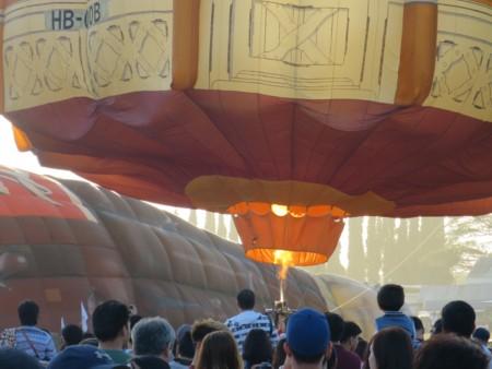 21st hotair balloon fiesta (76)