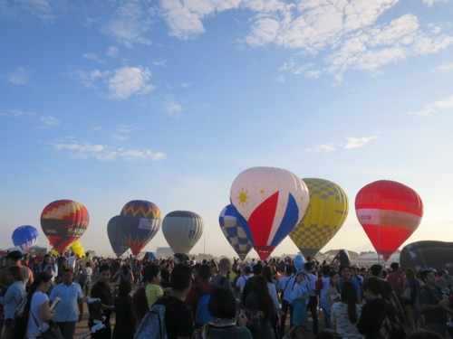 21st hotair balloon fiesta (77)