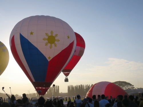 21st hotair balloon fiesta (81)