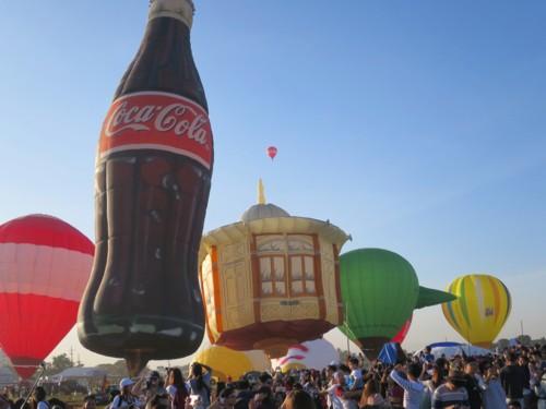 21st hotair balloon fiesta (93)