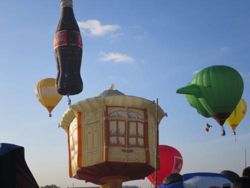 21st hotair balloon fiesta (101)