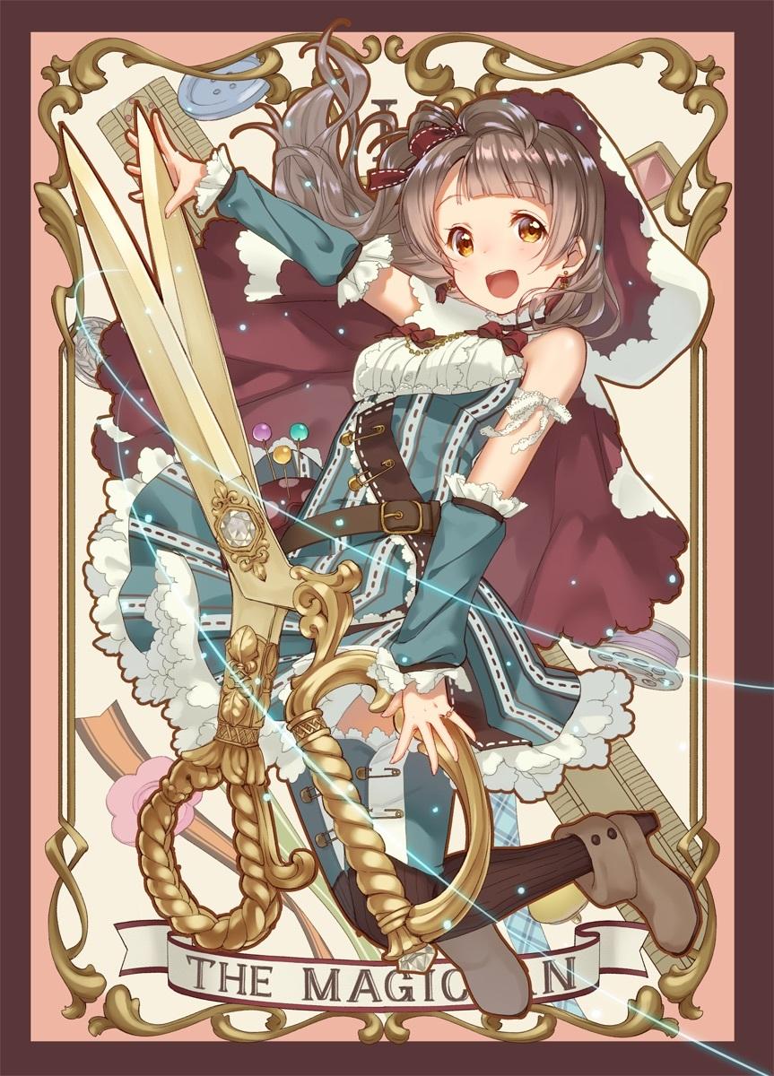 ラブライブ! 南ことり / LoveLive! Minami Kotori #5383