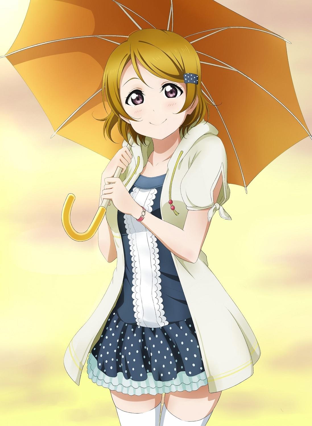 ラブライブ! 小泉花陽 / LoveLive! Koizumi Hanayo #5385